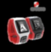 TomTom Multi-Sport Cardio GPS Watch на massinfo.info