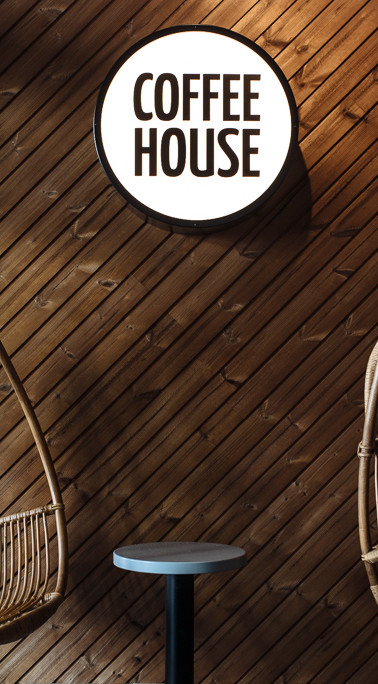Coffee House Oulu