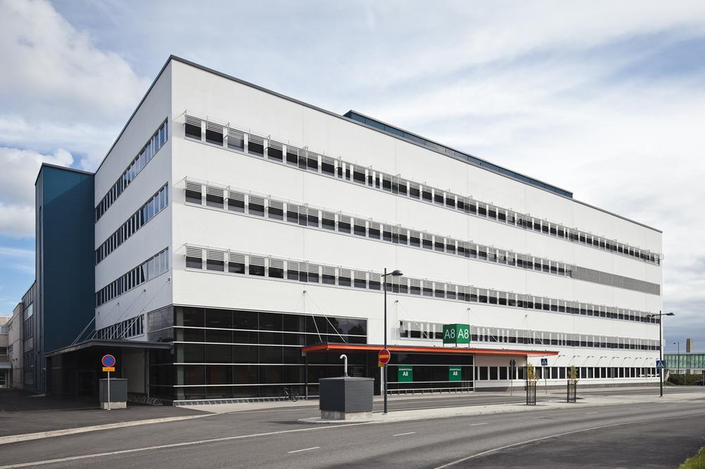 Oulu Avohoitotalo