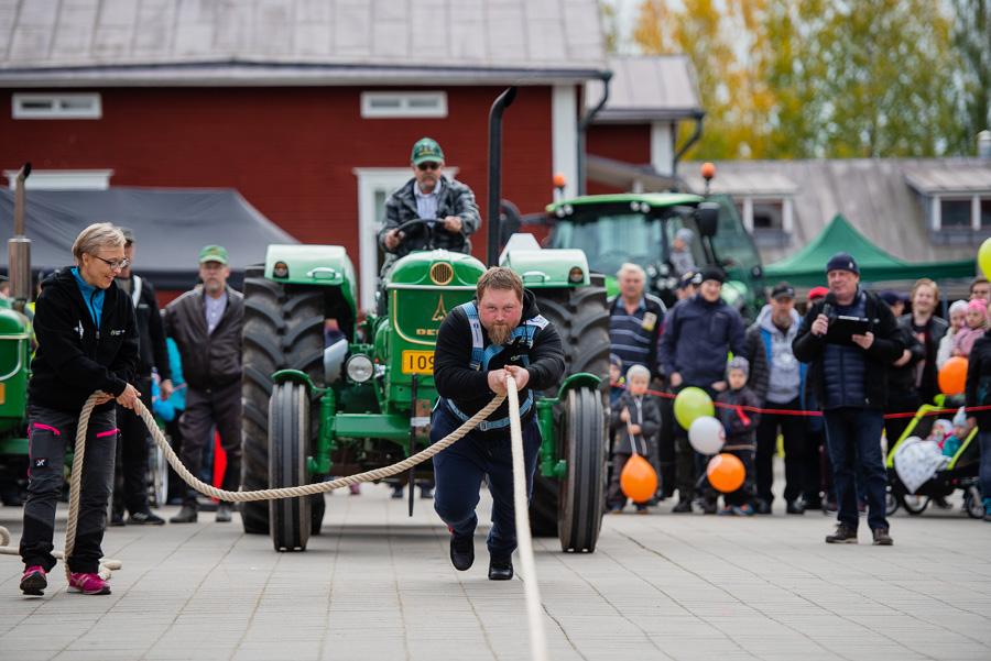 PotatoPower 2019 kilpailu