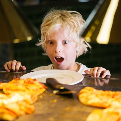 Pizza & Buffa | Markkinointikuvaus