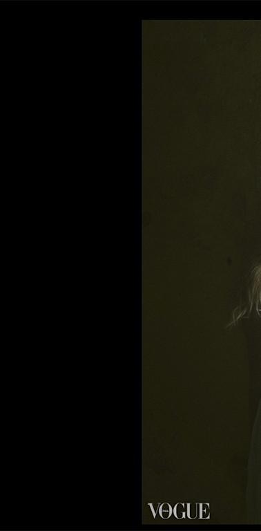 Vogue photo, photographer Oulu