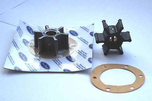 Siipipyörä Solé Mini-11 - Mini-48, Impeller