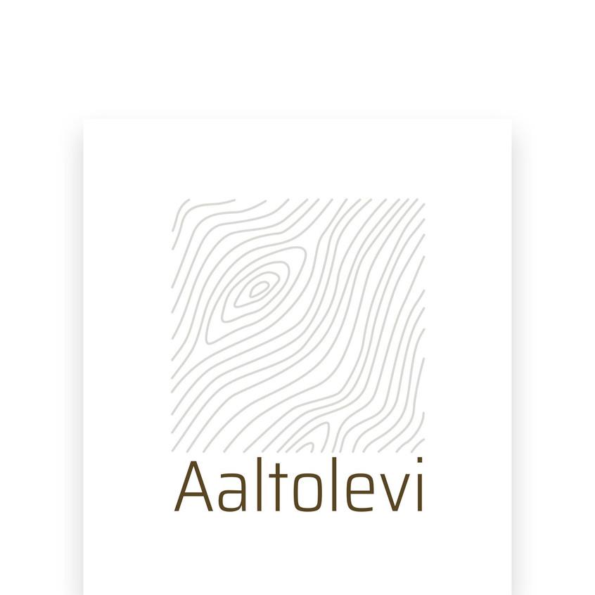 Aaltolevi logo
