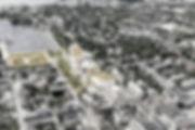 Kuopionlahden arkkitehtuurikilpailu sekä asemakaavan viitesuunnittelu
