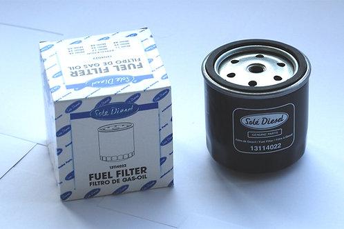 Solé polttoainesuodatin 131.14.022, fuel filter
