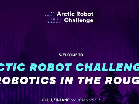 Arctic Robot Challenge