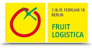Tervetuloa Fruit Logisticaan!