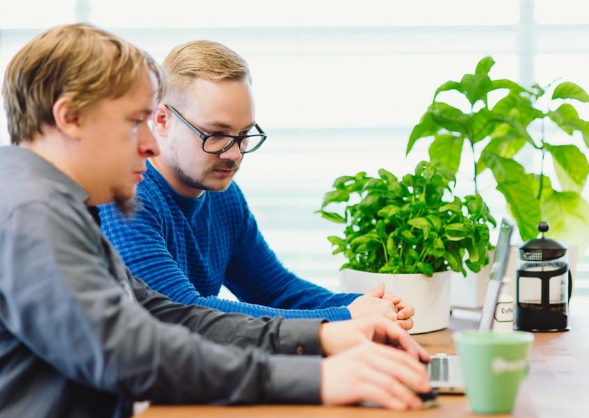 Valokuvaaja Oulu, Harri Rauhanummi