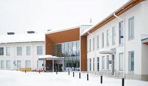 Sodankylän hyvinvointikeskus Sopukka