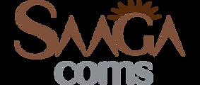Saagacoms Oy logo
