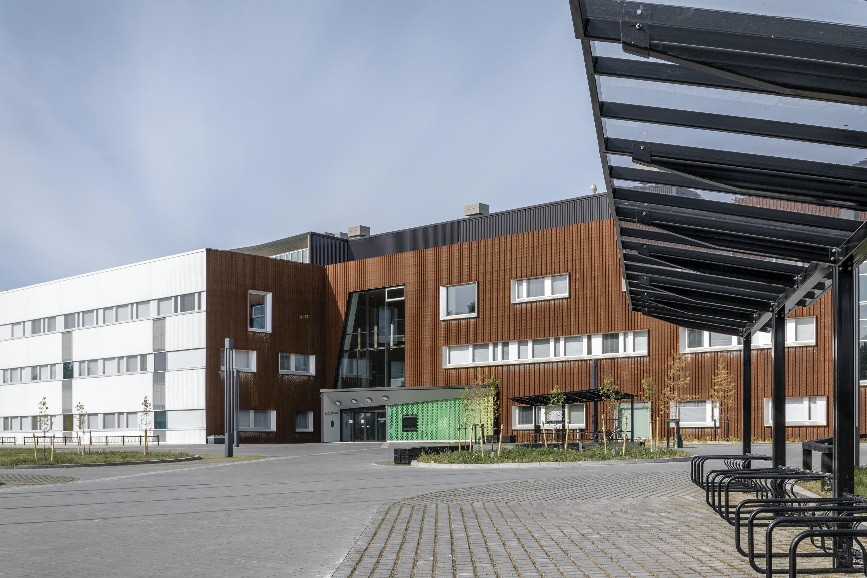 Oulun kaupunki - Hammashoitola - Aapistie