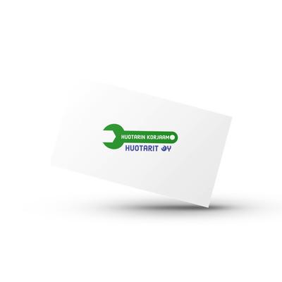 Logojen suunnittelu
