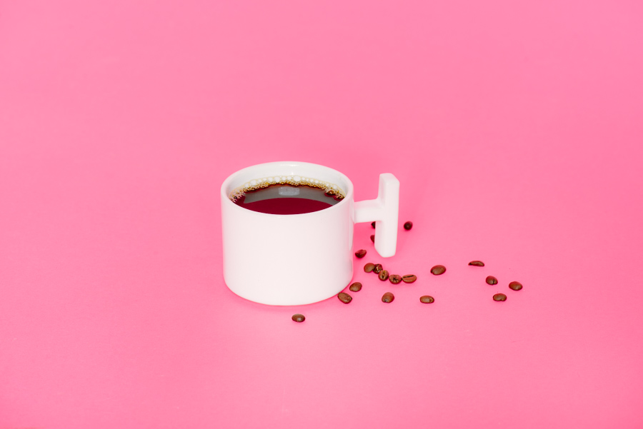 Kahvikuppi, Anna Matinlauri