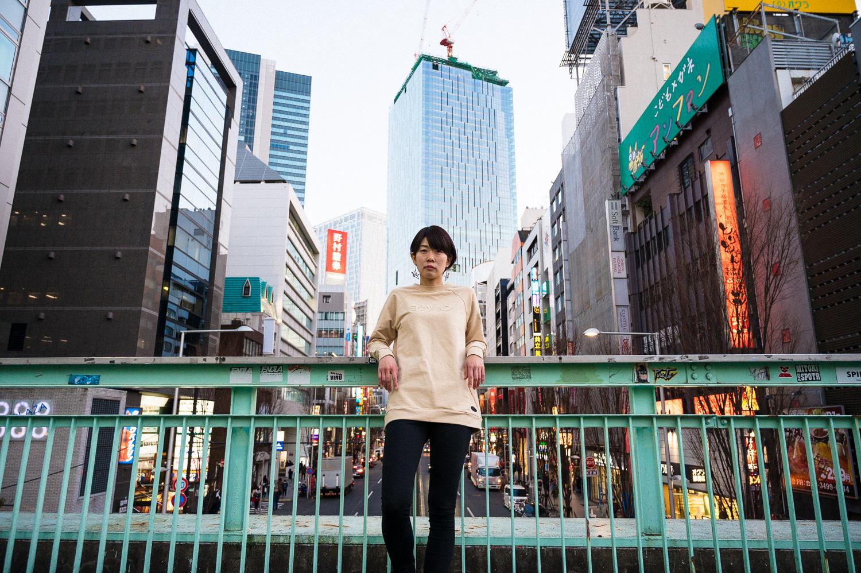 Yo Zen Urban Classics Tokyo