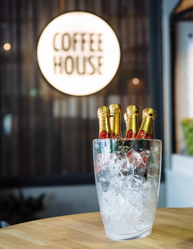 Coffee House, Oulu