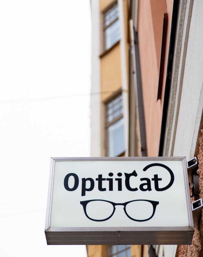 Brändikuvaus Optiicat