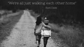 We are all heading in the same direction....