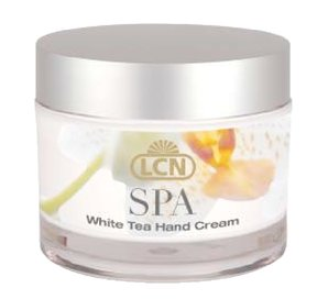 Spa white Tea Hand Cream