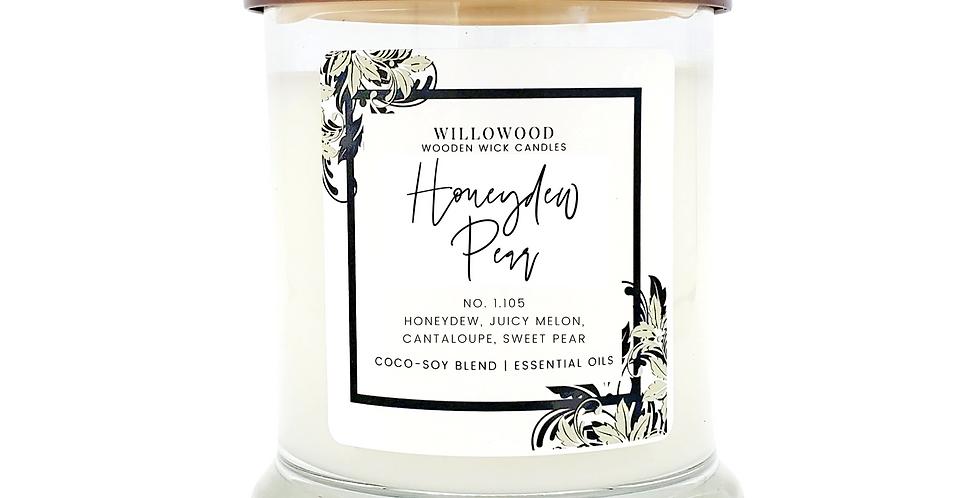 Honeydew Pear