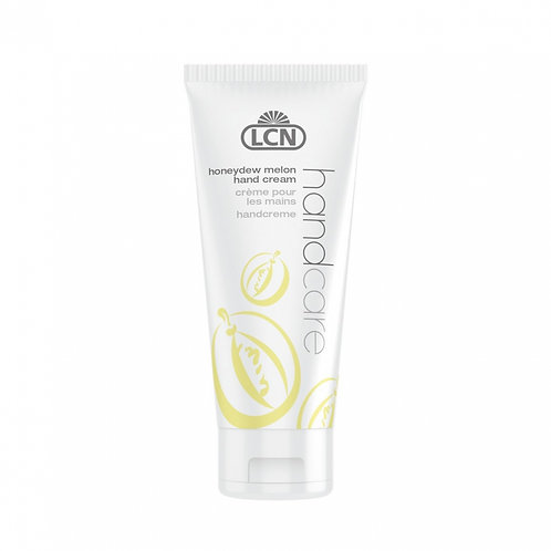 LCN Honeydew melon hand cream