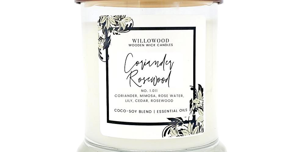 Coriander Rosewood