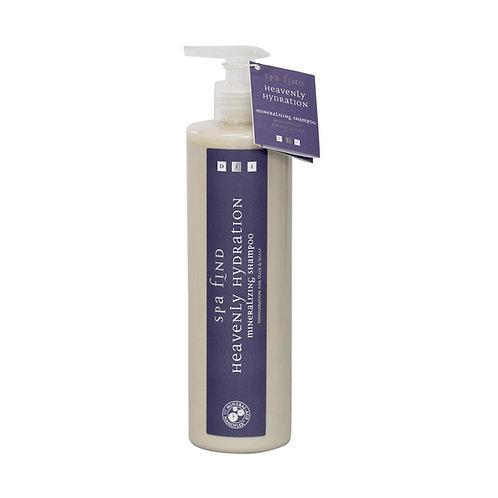 Spa Find Mineralizing Shampoo