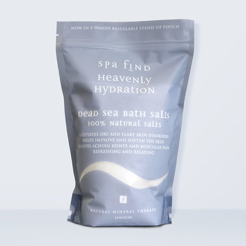 Spa Find Dead Sea Bath Salts
