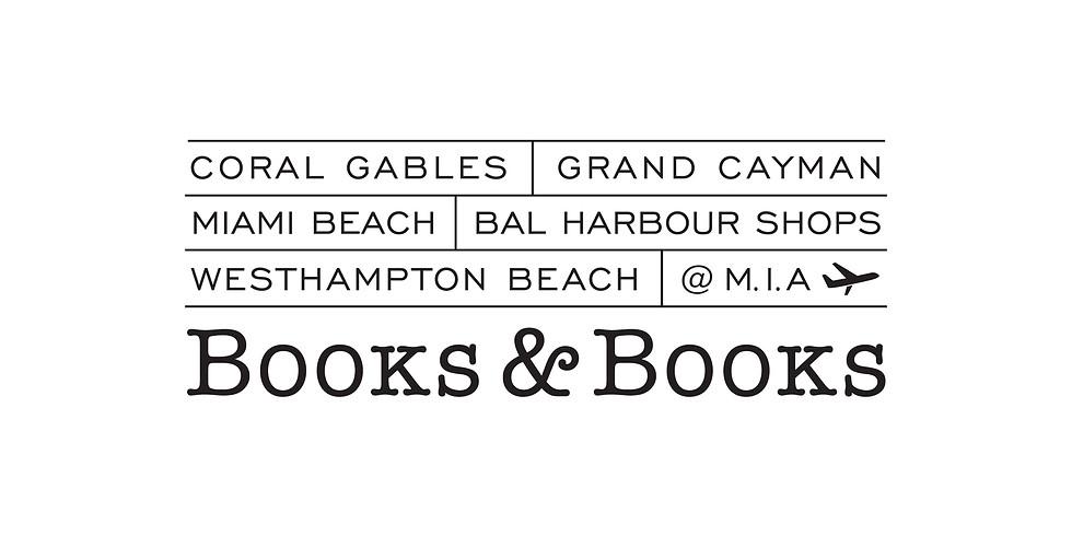 Miami Book Signing