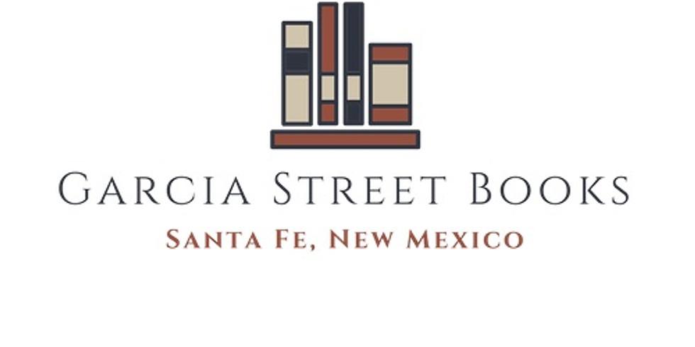 Santa Fe Book Signing