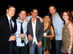 Wrap Party in Vegas