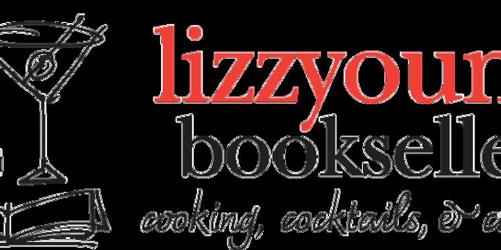 Brooklyn Book Signing