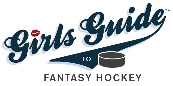 Girls Guide to Fantasy Hockey