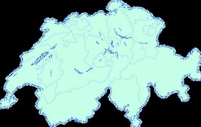 Karte schweiz Plantool gmbh