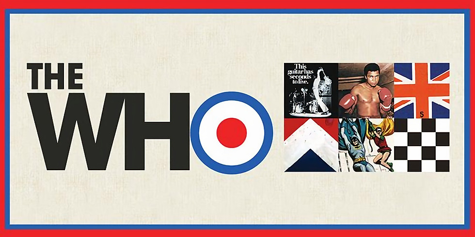 The Who Live - Manchester 2021