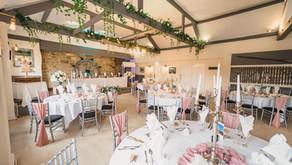 Top 5 wedding venues in Sunderland