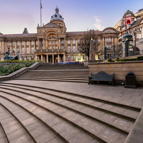 Top 5 Attractions to Visit in Birmingham 2020 for coach hire groups