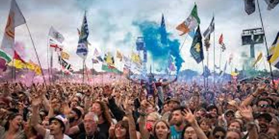 Glastonbury 2021 Day 2