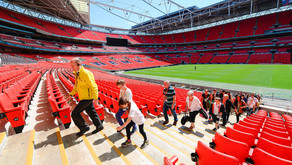 Sports trips in London for schools and educational groups