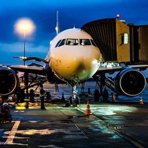 Coach and minibus Hire Birmingham Airport - BHX