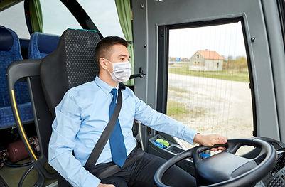 coach hire driver covid 19