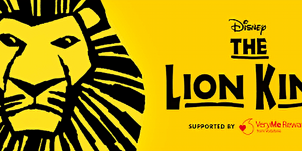 Disney's The Lion King Musical - Manchester