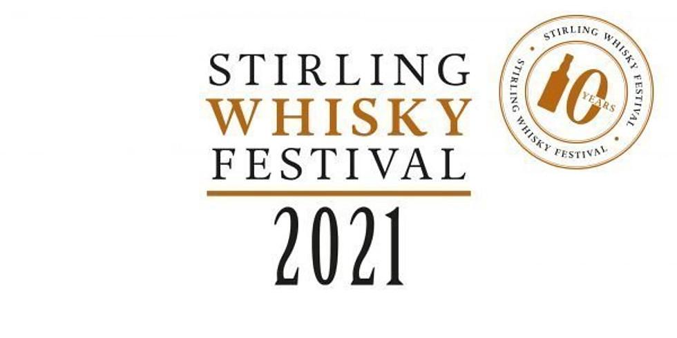 Stirling Whisky Festival 2021
