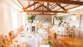 Top 5 wedding venues Manchester