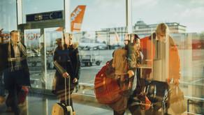 Coach Hire Glasgow Airport - GLA