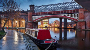 Top 5 Places to Visit In Manchester for Coach Hire Groups