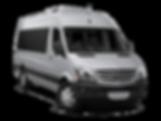 16 seat minibus