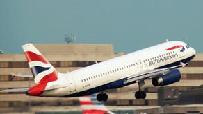 Coach Hire London Gatwick Airport - LGW