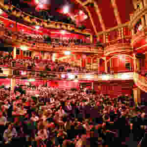 Sunderland Empire Theater