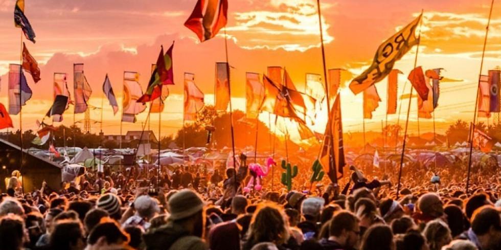 Glastonbury 2021 Day 3